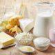 Consumul de lactate are multe beneficii asupra sănătății! Câți români consumă zilnic lapte