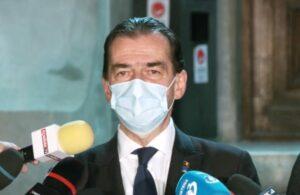 """Orban, atac la Voiculescu: """"Orice ministru care atacă premierul trebuie revocat"""""""