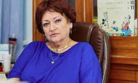 """Monica Pop îl critică dur pe Raed Arafat: """"E împotriva oamenilor"""""""