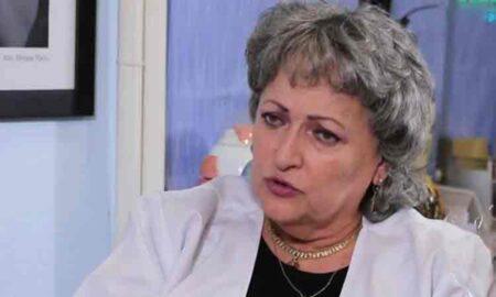 Monica Pop: Vaccinații au devenit un pericol. Cel mai mare număr de infectări este de la vaccinați