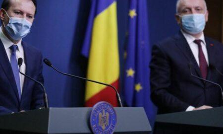 Plângere penală pentru Premierul Cîțu și ministrul Cîmpeanu. Care sunt acuzațiile