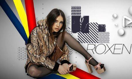 Eurovision 2021: Roxen, vestimentație inedită înainte de show. Ce stil a abordat cântăreața