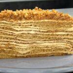 """Prăjitura care a """"spart"""" Internetul. Cea mai căutată rețetă în timp de pandemie"""
