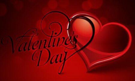 """23 de mesaje de Valentine's Day! Iată câteva moduri prin care poți spune """"Te Iubesc"""""""