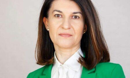 Violeta Alexandru îl critică pe Vlad Voiculescu: Nu este nicio rușine, nicio crimă să faci parte din PNL