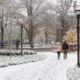 Ziua cu două anotimpuri. Prognoza meteo pentru 6 februarie 2021