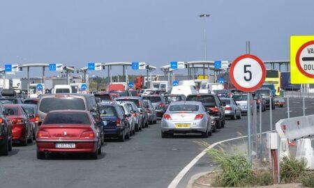 Aglomerația de la graniță poate fi evitată! Soluția pe care autoritățile NU au permis-o momentan