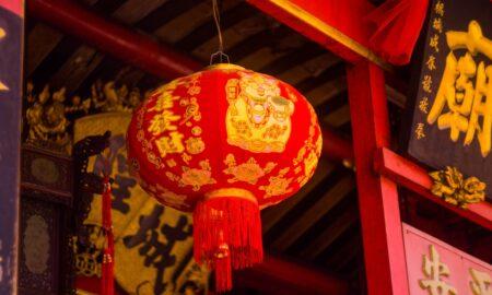 Previziuni Anul Nou Chinezesc 2021. Ce aduce Anul Bivolului de Metal Alb!