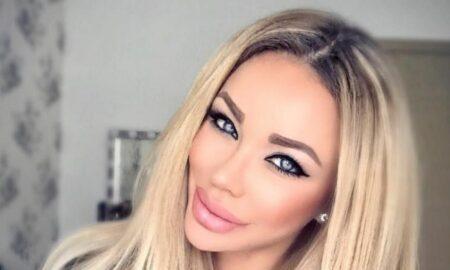 Bianca Drăgușanu a ajuns la estetician. Pe cine a convins să vină la doctor