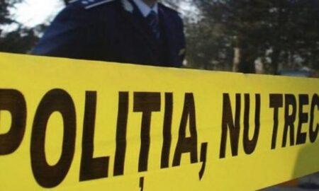 Caz odios în România! Cadavrul unui bărbat a fost găsit într-un tomberon