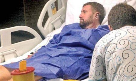 """Cătălin Botezatu, din nou pe mâinile medicilor: """"Sper să pot să le elimin complet"""""""