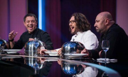 """Începe emisiunea concurs """"Chefi la cuțite"""". Noutăți surpriză ale sezonului 9"""