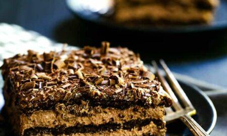 Prăjitura preferată a celor mai pretențioase vedete. Se prepară rapid