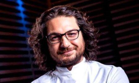 Chef Florin Dumitrescu ne arată cum să pregătim un drob de miel gustos și fraged