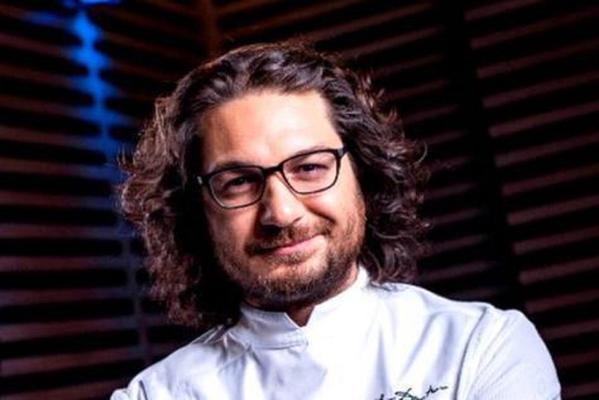 Dieta lui Chef Florin Dumitrescu. A slăbit 10 kilograme într-o lună!
