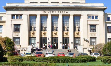 Scandal uriaș la Facultatea de Drept din București. Decanul, dat în judecată de studenți