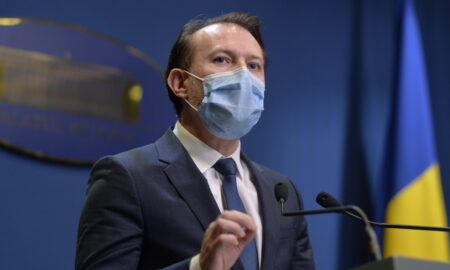 """Uniunea Europeană introduce """"certificatul verde"""" de imunitate. Reacția premierului Florin Cîțu"""
