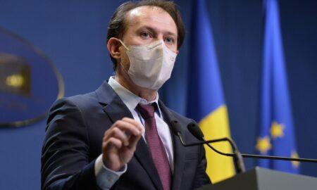 """Florin Cițu, explicații privitoare la noile restricții. """"Programul poate fi decalat..."""""""