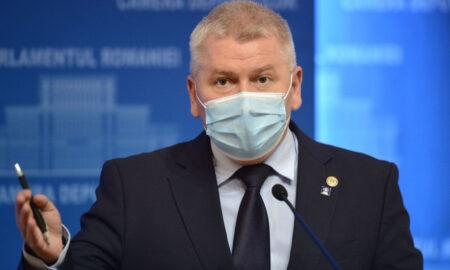 Florin Roman, despre premierul României: Cîţu nu a vrut să fure startul