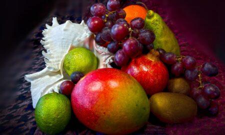 Acest fruct-minune bogat în beta-caroten vă poate ajuta să vă întineriți tenul cu 10 ani