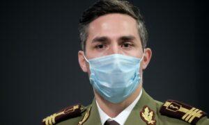 Zi istorică în România. Valeriu Gheorghiță: ''Numărul persoanelor vaccinate a depășit numărul celor infectate''