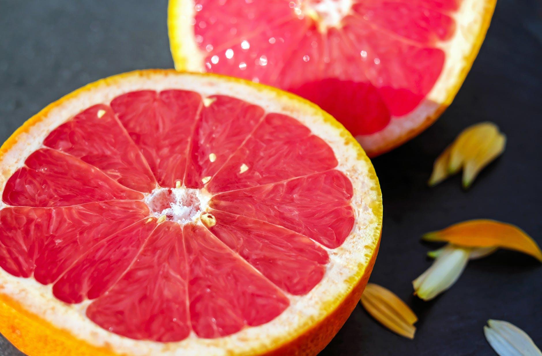 suc de grapefruit seara