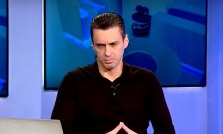 Fiul lui Mircea Badea a fost blestemat! Reacția prezentatorului TV: Primesc mesaje destul de oribile