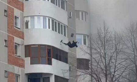 Moartea femeii din Constanța. Când au ajuns pompierii la locul TRAGEDIEI?!