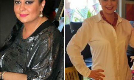 Monica Anghel slăbește și nu se mai oprește! A topit 30 kg în 10 luni cu o DIETĂ miraculoasă
