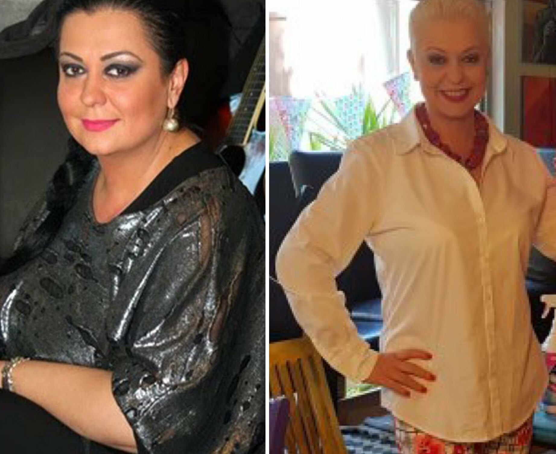 Monica Anghel slăbește și nu se mai oprește! A topit 30 kg în 10 luni cu o DIETĂ miraculoasă | Info Actual