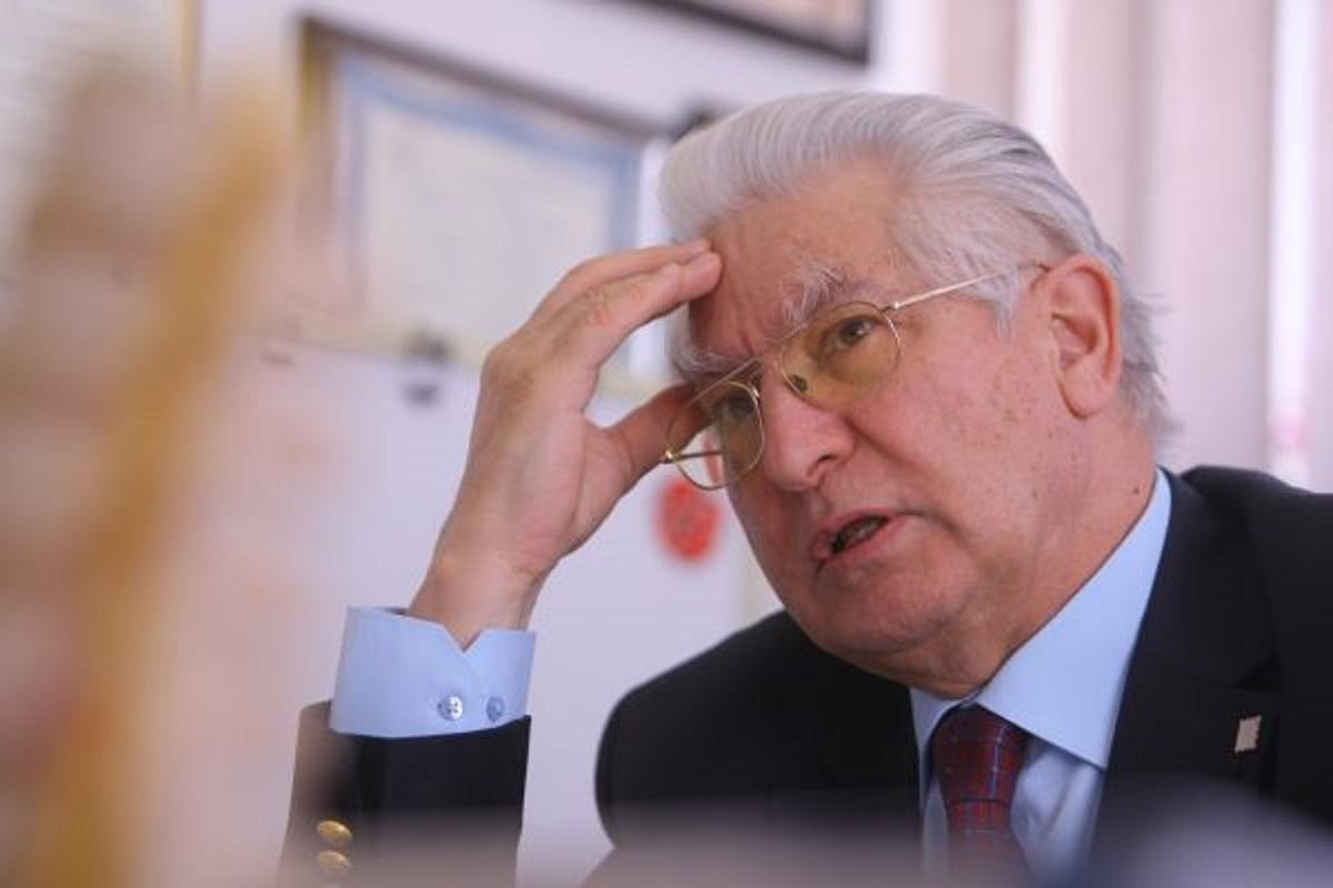 Exercițiul care vă menține creierul sănătos! Prof. Dr. Vlad Ciurea: Poate că nu ne dăm seama, dar credeți-mă că ajută