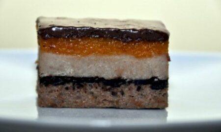 Cea mai gustoasă prăjitură e cea făcută în casă. Nu conține făină și zahăr