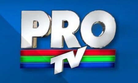 Cine s-a alăturat echipei PRO TV! Va prezenta zilnic 7 știri interesante