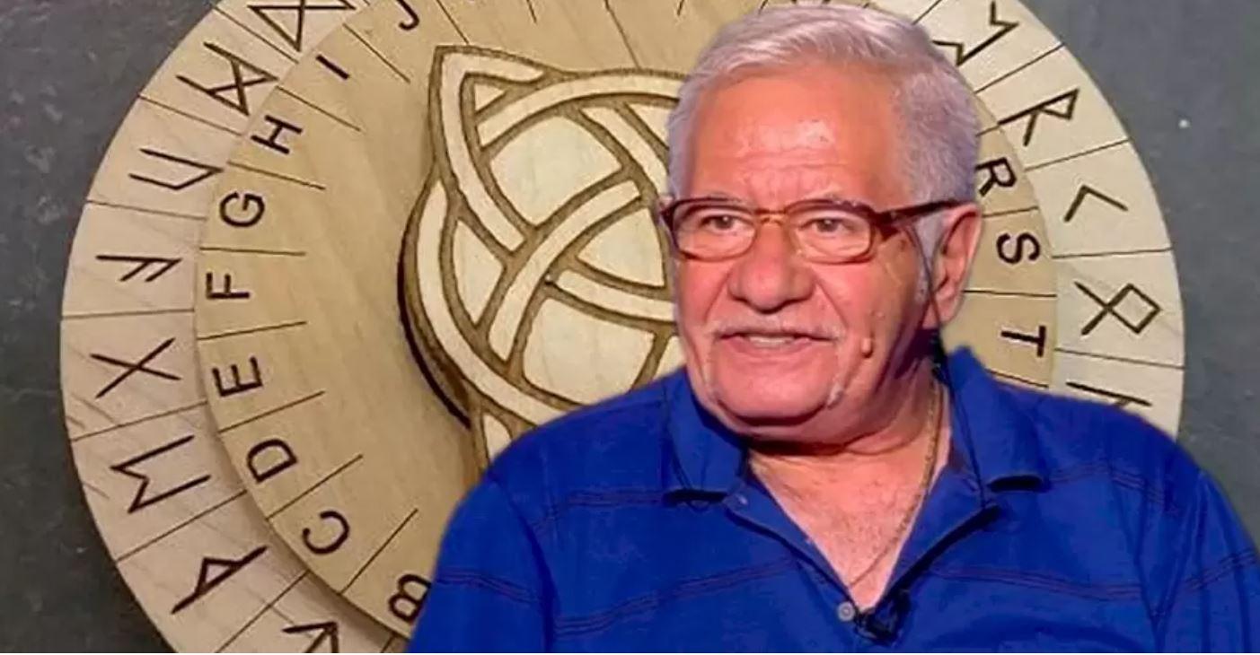 Horoscopul runelor cu Mihai Voropchievici. Previziuni speciale pentru luna mai