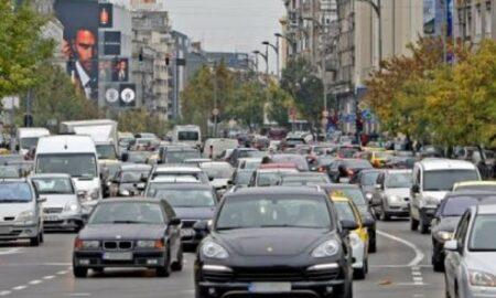 O nouă taxă pentru șoferi! Despre ce este vorba și când urmează să fie introdusă