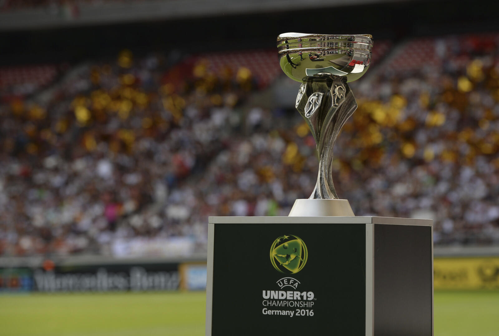 Cutremur în fotbal. Decizia UEFA aruncă în aer totul despre Campionatul European Under-19
