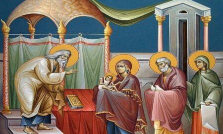 Rugăciune la Sărbătoarea Întâmpinării Domnului. Îți va merge bine, iar dorințele se vor îndeplini