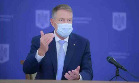 """Președintele Klaus Iohannis, supărat foc pe ministrul Justiției. """"Solicit să explice public de urgență…"""""""