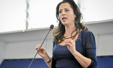 """Europarlamentarul Ramona Strugariusare la gâtul președintelui Iohannis. """"Mult populism, multă ipocrizie, puține răspunsuri"""""""