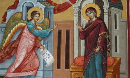 Buna Vestire, sărbătoare mare pentru credincioși. Tradiții și obiceiuri