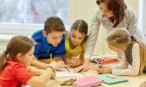 """Cum se recuperează materia prin programul """"Școala după școală"""". Ordinul Ministerului Educației"""