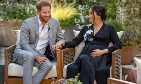 S-a aflat adevărul. Prințul Harry și Meghan au mințit. Dovada care-i face de rușine