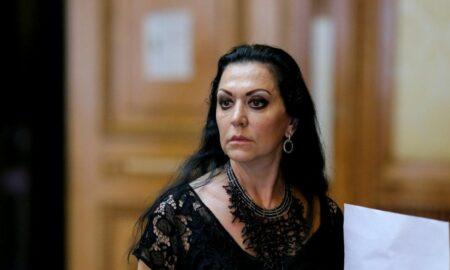 Beatrice Rancea, pusă la zid de Ministerul Culturii. Măsuri de ultimă oră!