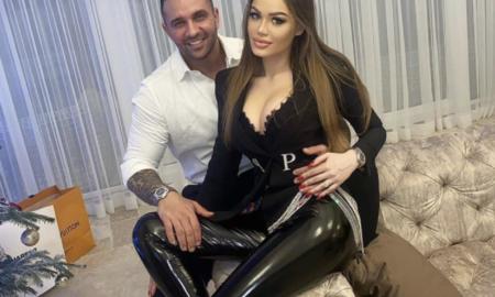 """Cum se comportă Alex Bodi cu iubita lui! Daria Radionova dă tot din casă: """"Așa trebuie să fie într-o relație"""""""