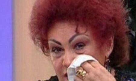 """Momente îngrozitoare pentru Elena Merișoreanu! """"E în spital, internat de COVID"""""""