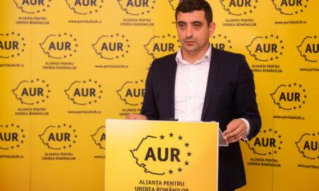 AUR își dă arama pe față. Acuzații grave împotriva coaliției de guvernare