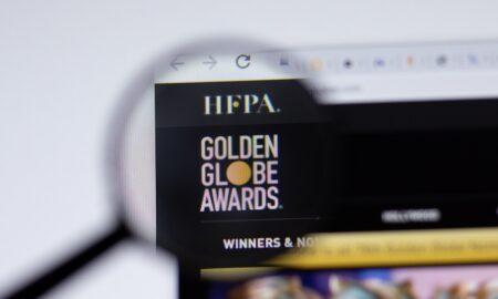 Globurile de Aur 2021: Care sunt marii câștigători! Iată lista completă a premiilor