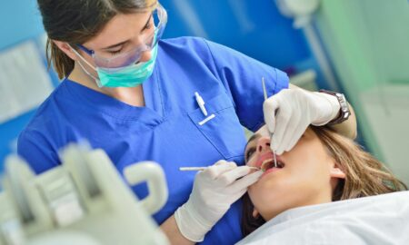 Apelați la cele mai bune tehnici dentare si estetica dentară, pentru un zambet perfect!
