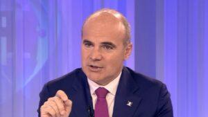 Ședința PNL! Rareș Bogdan: Moldovan nu a fost bună
