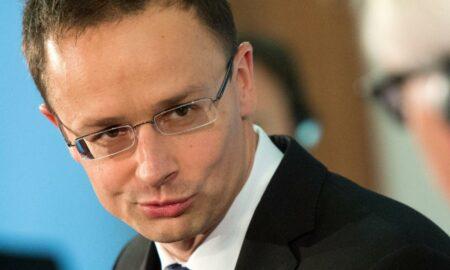 Ungaria, un nou derapaj în treburile interne ale altor state